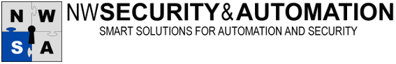 NW Security and Automation Logo