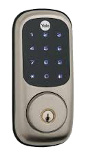 Wireless Entry Lock